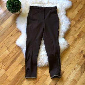 FELIX BRÜHLER women's riding pants size 28
